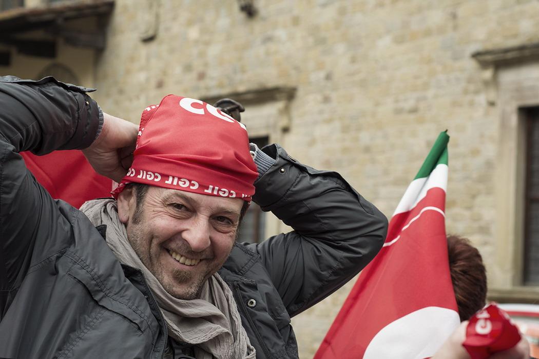 Guadagni Marco Responsabile Territoriale Valtiberina Cgil Arezzo mguadagni@arezzo.tosc.cgil.it