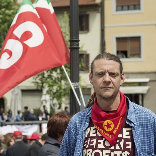 Gabrielli Luca Responsabile Organizzativo Cgil Arezzo lgabrielli@arezzo.tosc.cgil.it