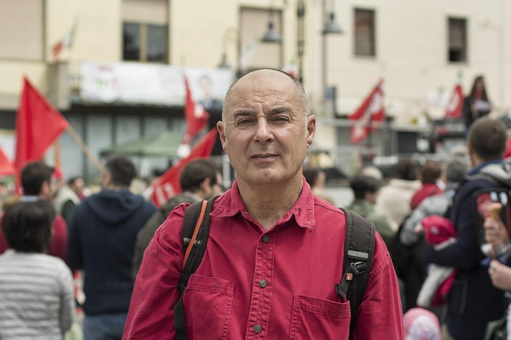 Bianconi Claudio Segretario Generale Filcams Cgil Arezzo  cbianconi@arezzo.tosc.cgil.it