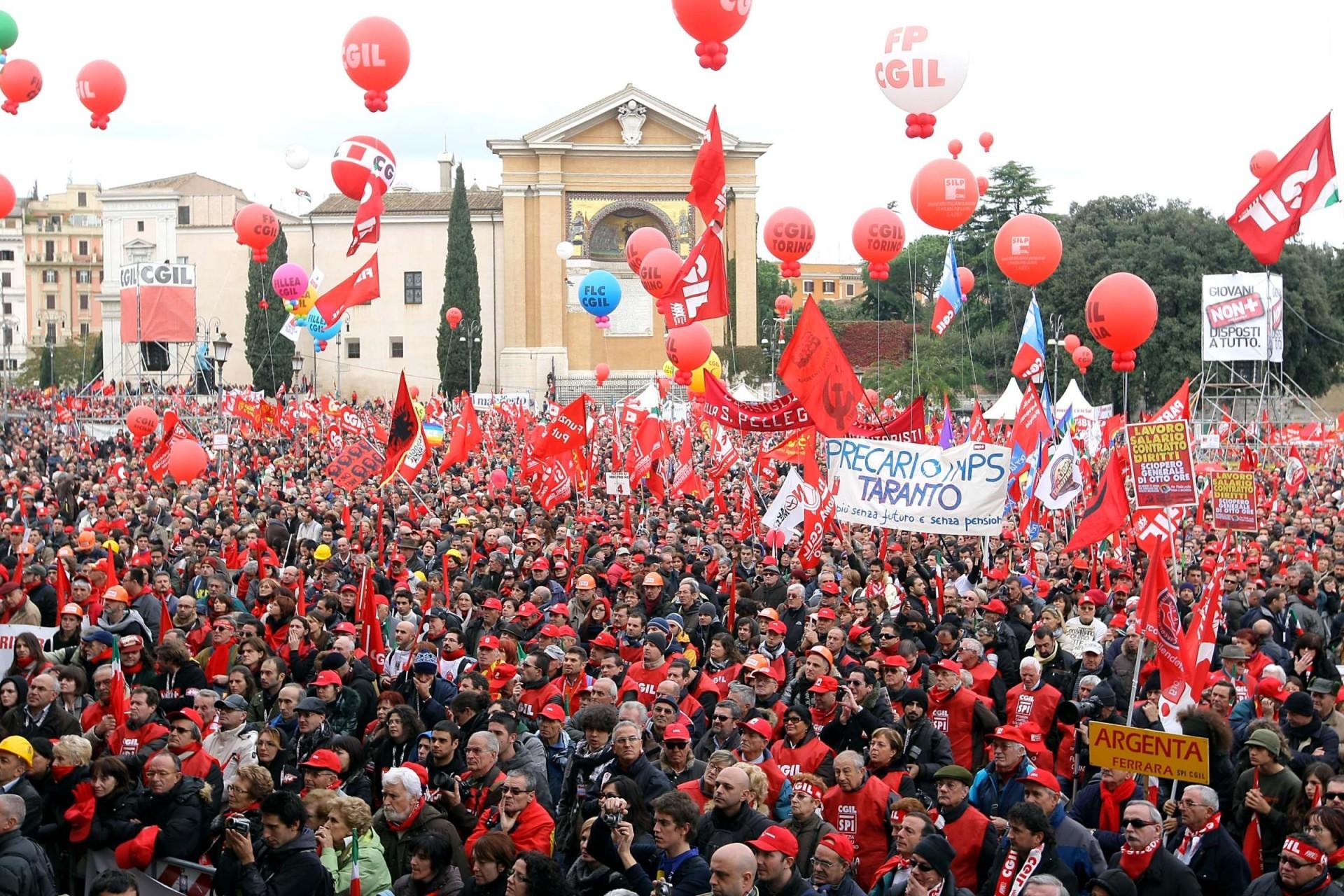 Cgil-giornata-no-stop-a-roma-lavoro