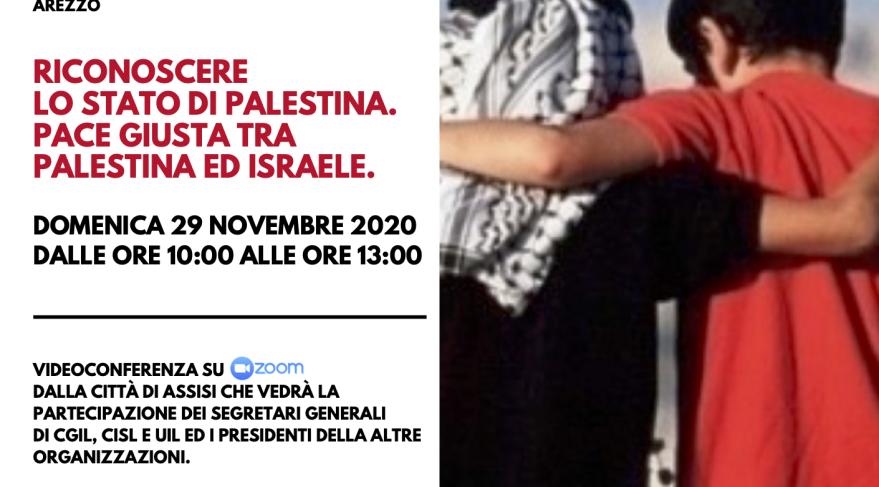 palestinaisraele